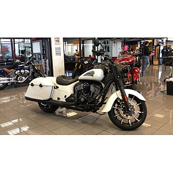2019 Indian Springfield for sale 200932661