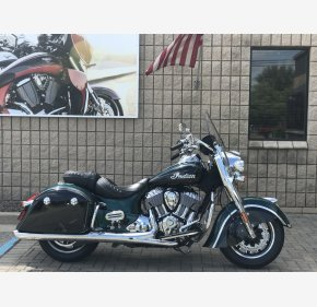 2019 Indian Springfield for sale 200933126