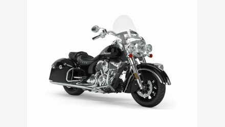 2019 Indian Springfield for sale 200934836