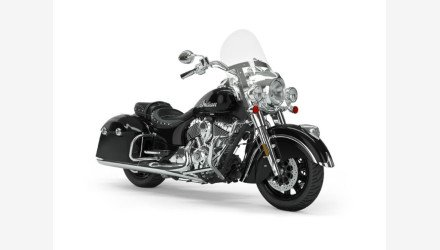 2019 Indian Springfield for sale 200939624