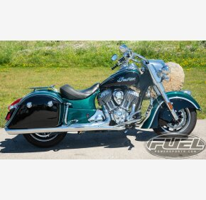 2019 Indian Springfield for sale 200942617