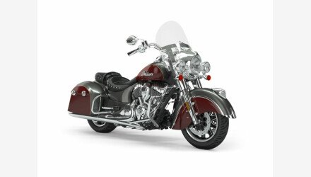 2019 Indian Springfield for sale 200946224