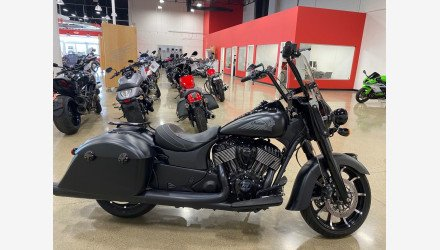 2019 Indian Springfield for sale 200969948