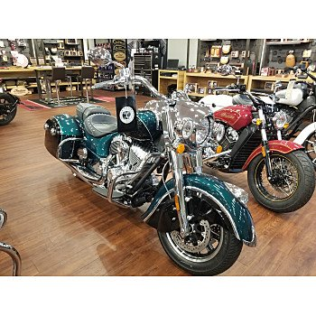 2019 Indian Springfield for sale 200970135