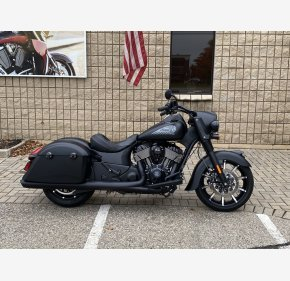 2019 Indian Springfield for sale 200993166