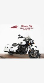 2019 Indian Springfield for sale 201007101