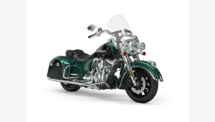 2019 Indian Springfield for sale 201021942