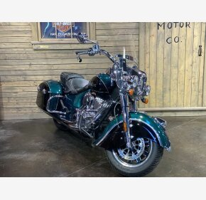 2019 Indian Springfield for sale 201022804