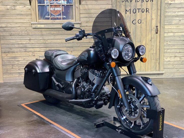 2019 Indian Springfield for sale 201048237