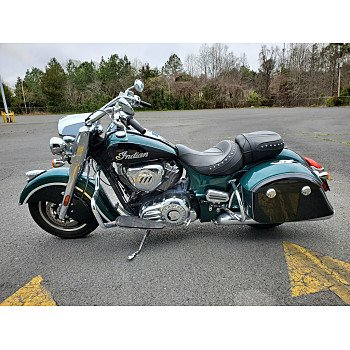 2019 Indian Springfield for sale 201060293