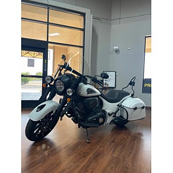 2019 Indian Springfield for sale 201147753