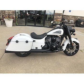 2019 Indian Springfield for sale 201149403