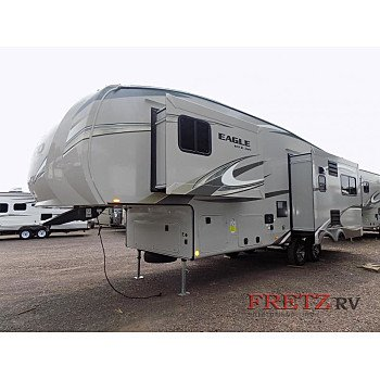 2019 JAYCO Eagle for sale 300156502