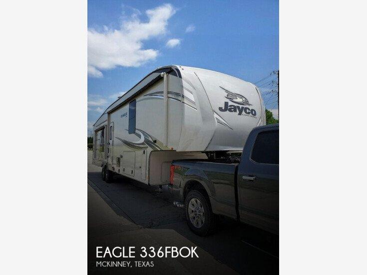 2019 JAYCO Eagle for sale 300292777