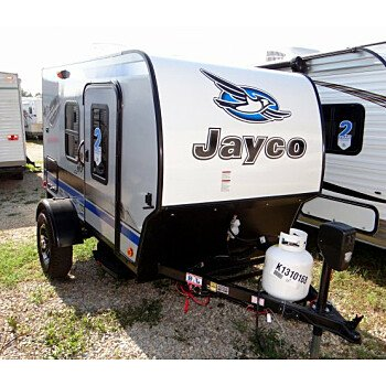 2019 JAYCO Hummingbird for sale 300174235
