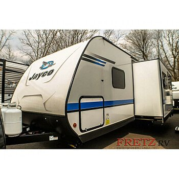 2019 JAYCO Jay Feather for sale 300176692