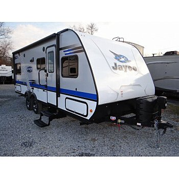 2019 JAYCO Jay Feather for sale 300181228