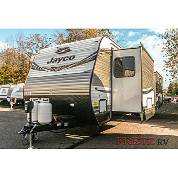 2019 JAYCO Jay Flight for sale 300170921