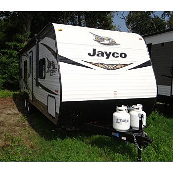2019 JAYCO Jay Flight for sale 300172577