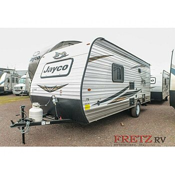 2019 JAYCO Jay Flight for sale 300176682