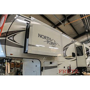 2019 JAYCO North Point for sale 300175183