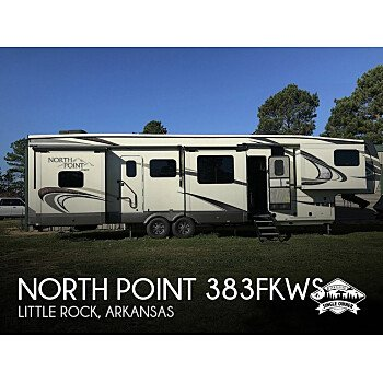 2019 JAYCO North Point for sale 300269333