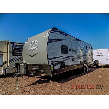 2019 JAYCO Octane for sale 300174610