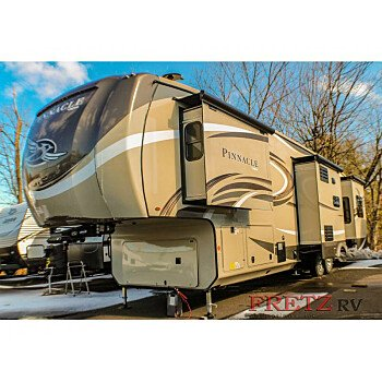 2019 JAYCO Pinnacle for sale 300174338