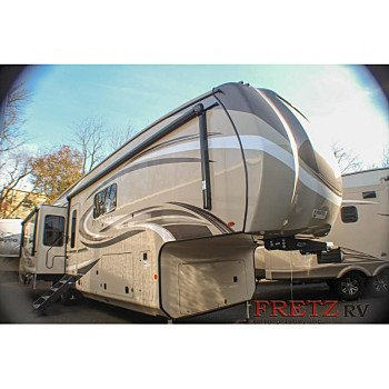 2019 JAYCO Pinnacle for sale 300174612
