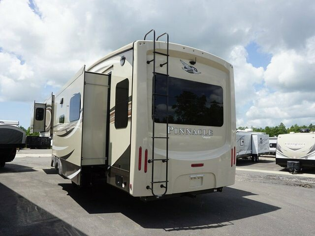 JAYCO Pinnacle Travel Trailer RVs for Sale - RVs on Autotrader