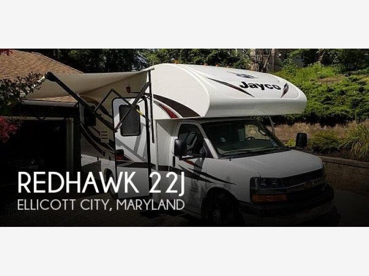 2019 JAYCO Redhawk for sale 300318513