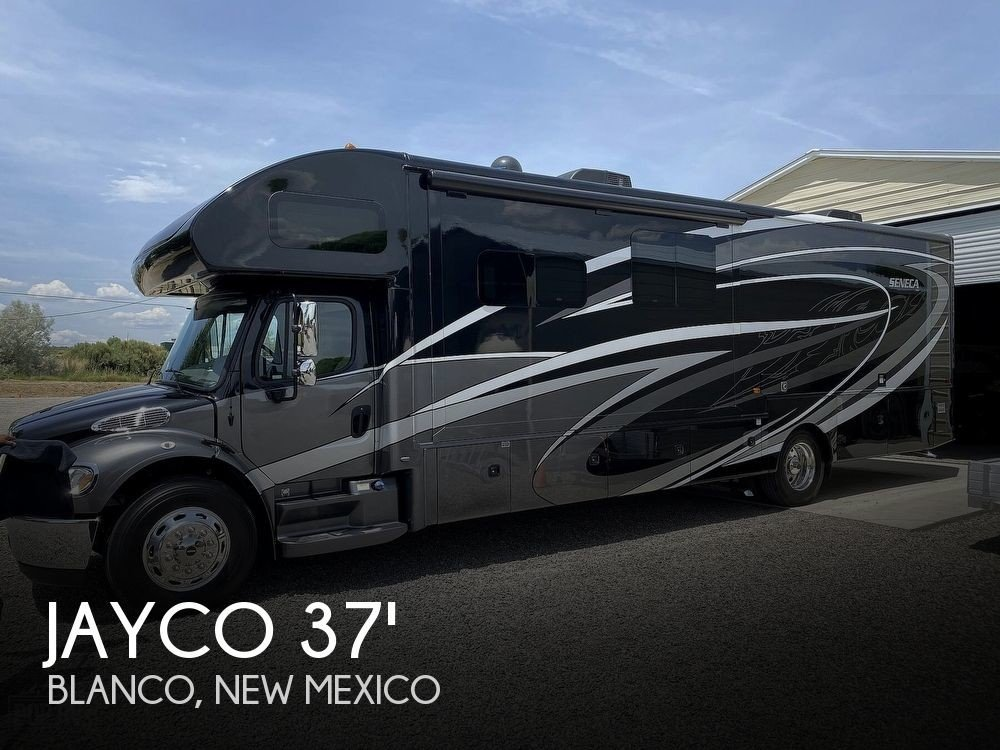 2019 JAYCO Seneca RVs for Sale - RVs on Autotrader