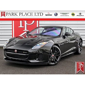2019 Jaguar F-TYPE for sale 101080595