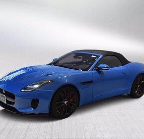 2019 Jaguar F-TYPE for sale 101051330