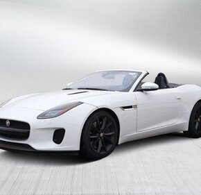 2019 Jaguar F-TYPE for sale 101146233