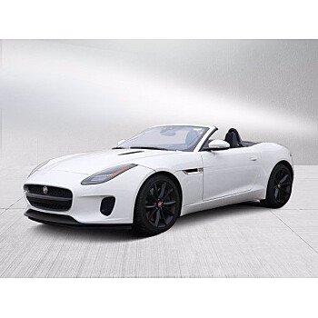 2019 Jaguar F-TYPE for sale 101146233