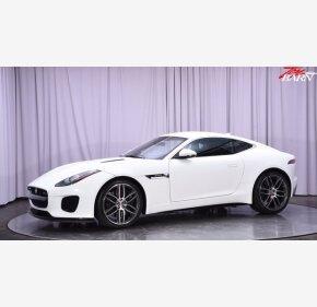 2019 Jaguar F-TYPE for sale 101339076