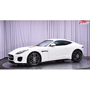 2019 Jaguar F-TYPE for sale 101339076