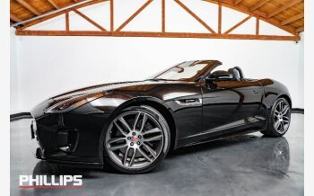 2019 Jaguar F-TYPE for sale 101384523