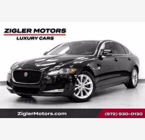 2019 Jaguar XF for sale 101435441