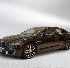 2019 Jaguar XJ for sale 101344425
