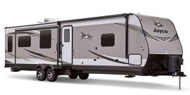 2019 Jayco Jay Flight 31QBDS specifications