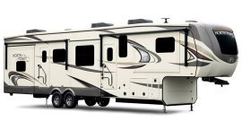 2019 Jayco North Point 379DBFS specifications