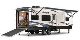 2019 Jayco Octane Super Lite 260 specifications