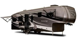 2019 Jayco Pinnacle 38REFS specifications