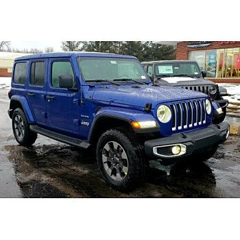 2019 Jeep Wrangler for sale 101078334