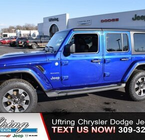 2019 Jeep Wrangler for sale 101059603