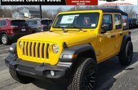 2019 Jeep Wrangler for sale 101081801