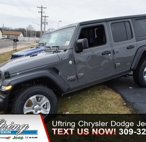 2019 Jeep Wrangler for sale 101092754