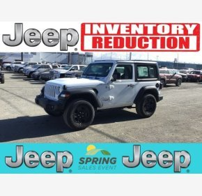 2019 Jeep Wrangler for sale 101096311